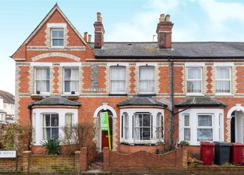 Thumbnail 3 bed terraced house for sale in Grange Avenue, Reading, Berkshire