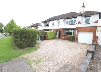 Thumbnail 5 bed property for sale in Billing Road East, Abington, Northampton
