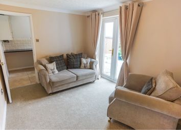 Thumbnail 1 bed terraced house for sale in Victoria Street, Lincoln