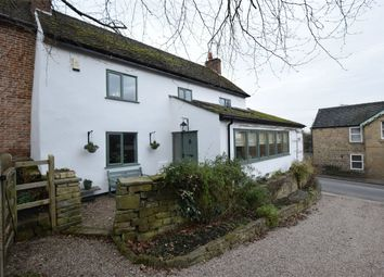 Thumbnail 2 bed cottage to rent in Main Road, Pentrich, Ripley, Derbyshire