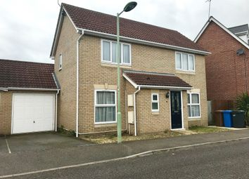 Thumbnail Link-detached house for sale in Tower Mill Road, Ipswich