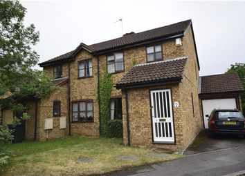 Thumbnail 3 bed semi-detached house to rent in Lynch Court, Longwell Green, Bristol