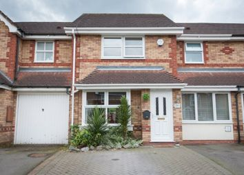 Thumbnail 3 bed terraced house for sale in Glentworth, Walmley, Sutton Coldfield