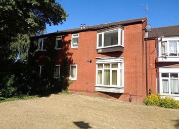 Thumbnail 1 bed flat to rent in Clunbury Croft, Shard End, Birmingham