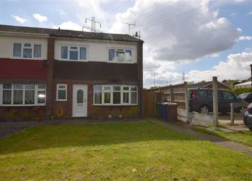 Thumbnail 5 bed property for sale in East Tilbury Road, Linford, Essex