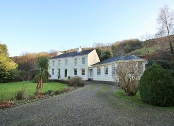5 bed detached house for sale in Glen Auldyn, Ramsey, Isle Of Man IM7