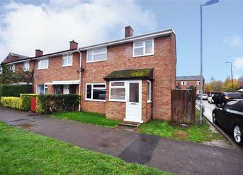 Thumbnail 3 bed end terrace house for sale in Coriander Drive, Churchdown, Gloucester
