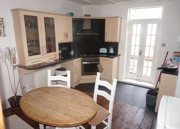 Thumbnail 3 bed terraced house to rent in 28 Club Street, Sheffield