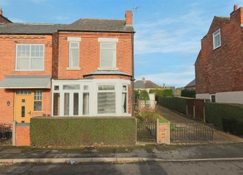 Thumbnail 2 bed detached house for sale in Campion Street, Arnold, Nottingham