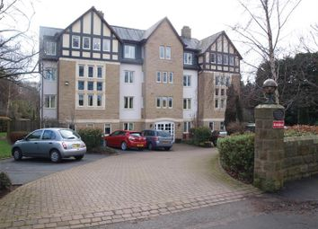 Thumbnail 1 bedroom flat for sale in Rosewood Court, Park Avenue, Roundhay, Leeds