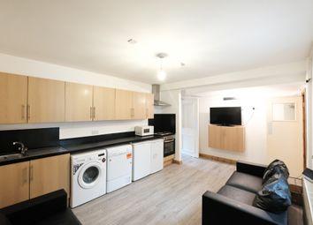 Thumbnail Flat to rent in Adelphi Street, Preston, Lancashire