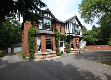 Thumbnail 4 bed detached house for sale in Ordsall Park Road, Retford