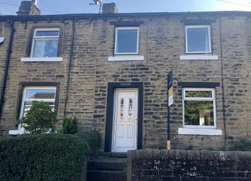 Thumbnail 2 bed terraced house for sale in Armitage Road, Armitage Bridge, Huddersfield