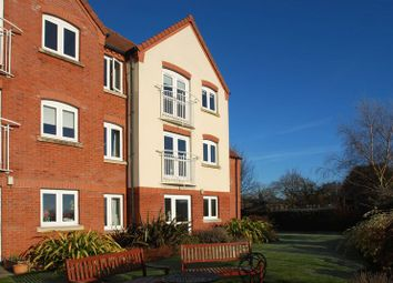 Thumbnail 2 bed flat for sale in Kings Loade, Bridgnorth