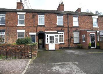 Thumbnail 2 bed terraced house for sale in Derwent Vale, Derby Road, Belper