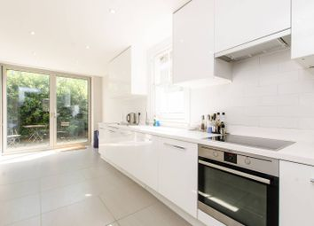 Thumbnail 4 bed property to rent in Hayles Street, Kennington