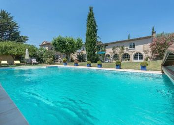 Thumbnail 5 bed farmhouse for sale in Lambesc, France