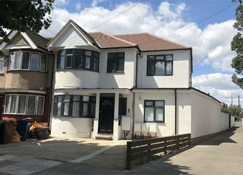 Thumbnail 2 bed flat to rent in Malvern Avenue, Harrow, Middlesex