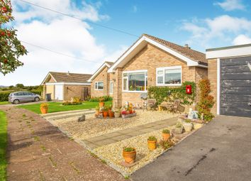 Thumbnail 3 bed detached bungalow for sale in Hunts Mead, Sherborne