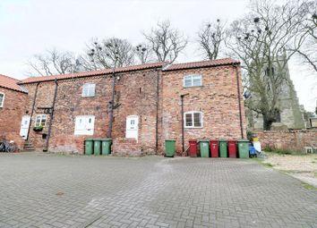 Thumbnail 1 bed flat for sale in Torne Road, Sandtoft Road, Belton, Doncaster