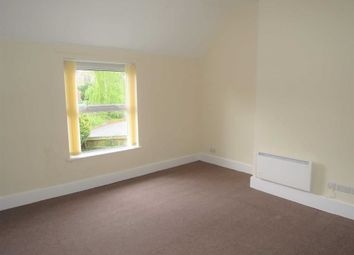 Thumbnail 2 bed flat to rent in Flat 6 Ty Y Bobl, New Road, New Road, Newtown, Powys