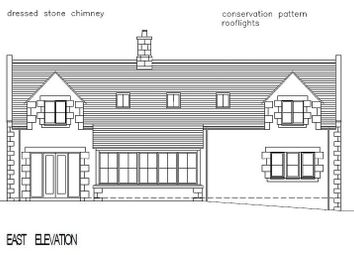 Thumbnail 4 bed detached house for sale in Scout Hill, Chatton, Northumberland