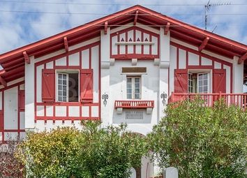 Thumbnail 4 bed property for sale in 21 Avenue De La République, 64200 Biarritz, France