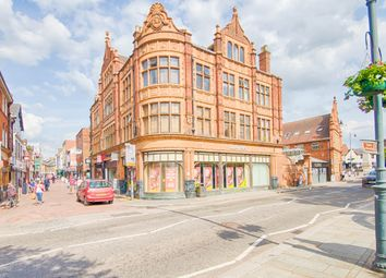 Thumbnail 2 bed flat for sale in Maidenhead Street, Hertford
