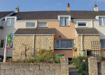Thumbnail 2 bedroom terraced house for sale in Church Meadow, Landkey, Barnstaple