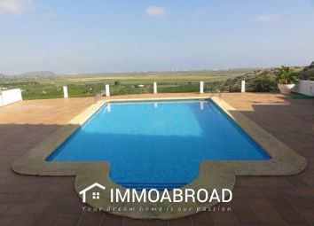 Thumbnail 2 bed property for sale in 03780 Monte Pego, Alicante, Spain