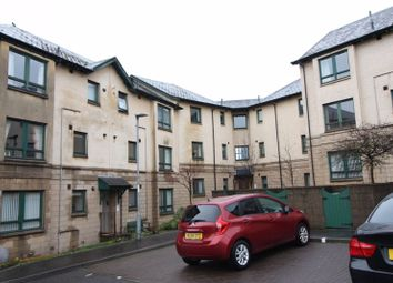 1 bed flat for sale in Colville Gardens, Alloa FK10