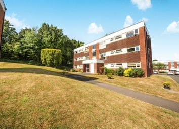 Thumbnail 2 bed flat to rent in Cobham Court, Droitwich Spa, Worcestershire