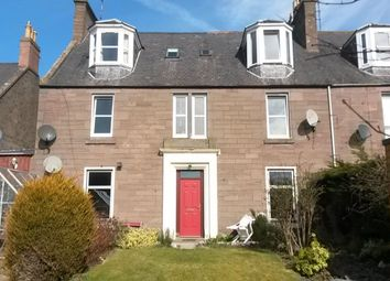 Thumbnail 2 bed flat for sale in Park Road, Brechin