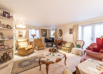 Thumbnail 5 bed terraced house for sale in Portman Gate, Broadley Terrace, London
