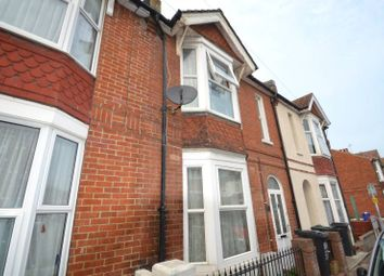 2 bed terraced house to rent in Melbourne Road, Eastbourne BN22