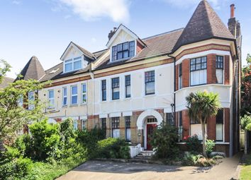 Thumbnail 1 bed flat for sale in Normanton Road, Croydon