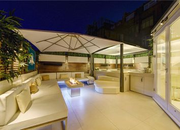 Stanhope Mews East, South Kensington, London SW7. 3 bed mews house for sale