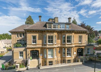 Thumbnail 2 bed flat for sale in Penhurst Gardens, Chipping Norton