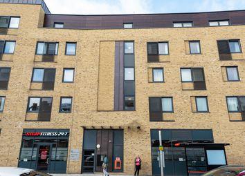 Thumbnail 1 bed flat to rent in Blackwall Lane, London