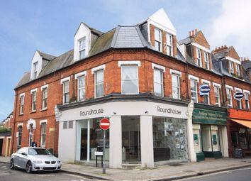 Thumbnail 1 bed flat to rent in Richmond Road, Twickenham
