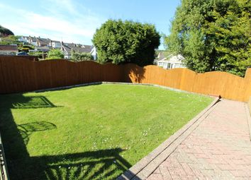 Thumbnail 4 bed detached house for sale in Higher Cadewell Lane, Torquay