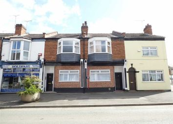 Thumbnail 6 bedroom terraced house for sale in Edleston Road, Crewe