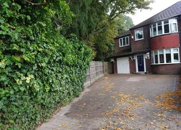 Thumbnail 4 bed semi-detached house for sale in Frieston Road, Timperley, Altrincham, Greater Manchester