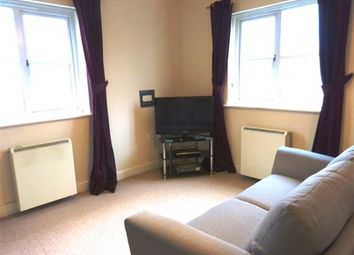 Thumbnail 1 bed flat to rent in 14 Redshaw Avenue, Roose, Barrow