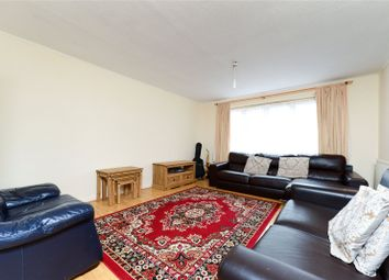 Thumbnail 4 bed terraced house for sale in Ravensdale Gardens, London