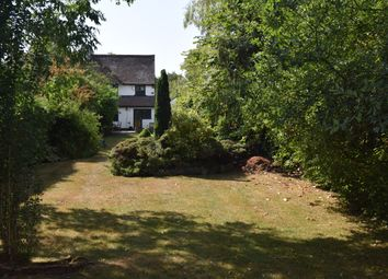 Thumbnail 1 bed semi-detached house for sale in Lancaster Ave, Herts