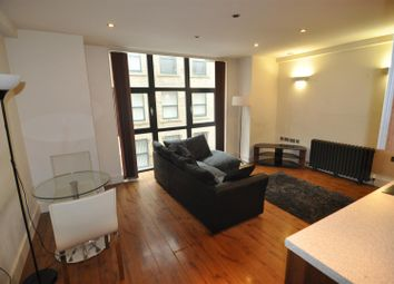 Thumbnail 1 bed flat to rent in John Green Building, 27 Bolton Road, Bradford