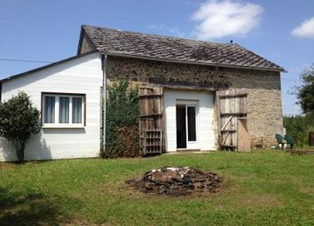 Thumbnail 1 bed detached house for sale in Linards, Haute-Vienne, 87130, France