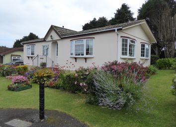 Falmouth Road, Helston, Cornwall TR13. 2 bed mobile/park home