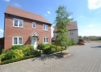 4 bed detached house for sale in Goodwood Close, Chesterton, Bicester OX26